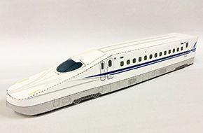 新幹線:JR西日本