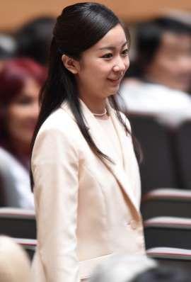 皇室:佳子さまに宝冠大綬章 29日に成人