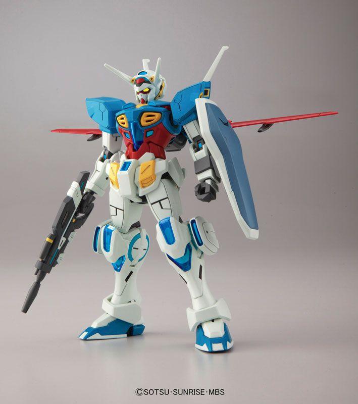 Release Date:late Sep-2014,Bandai,1/144-HG Series,Gundam Reconguista in G