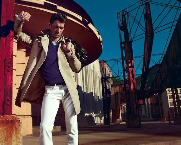 Massimo Dutti THE NYC LIMITED EDITION.  Испанский бренд Massimo Dutti представил капсульную коллекцию «NYC 689 5TH AVENUE» с участием Дэвида Ганди (David Gandy) и Кармен Педару (Karmen Pedaru). «NYC 689 5TH AVENUE»   http://theloom.ru/fashion/massimo-dutti-the-nyc-limited-edition/ #massimodutti #nyc #davidgandy