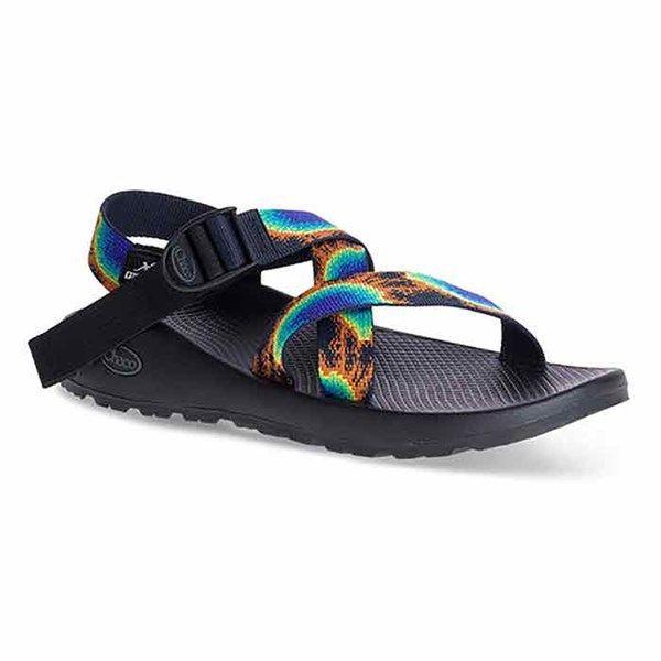 65f79c77f716 Chaco Men s Z 1 NPF Yellowstone Sandals - Sun   Ski