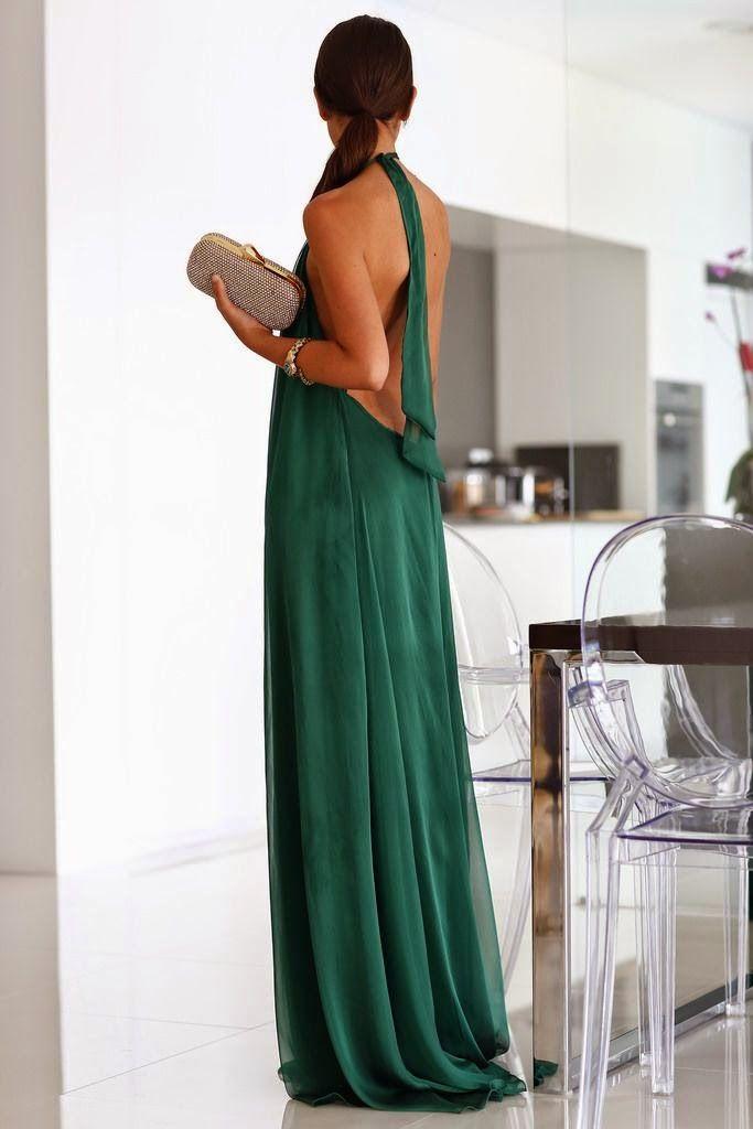TU BLOG SHOP: Verano de vestidos largos