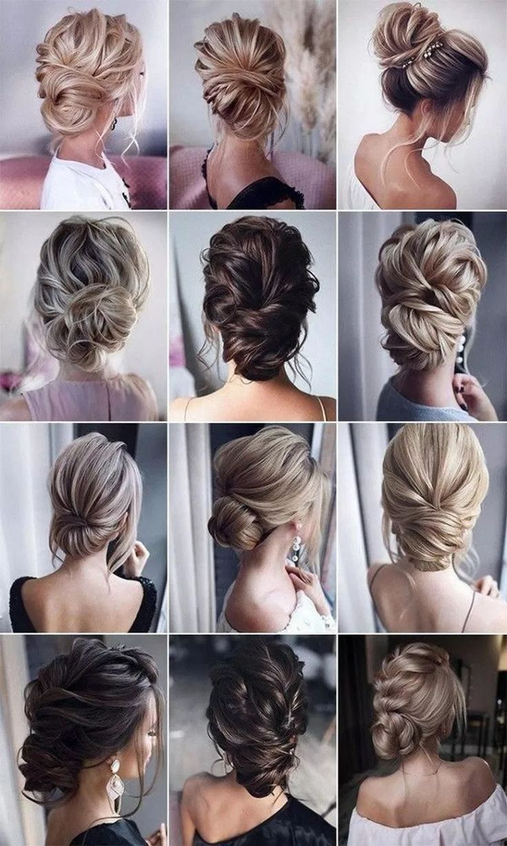Mar 6, 2020 - ✔71 chic and beautiful hairstyle inspiration for wedding (1) 28