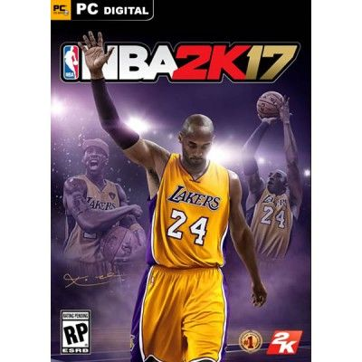 Compare prices and buy #NBA2K17CDKEY for Steam. Find the lowest price on games #cdkeys instantly without wasting time on searching! https://www.pccdkeys.com/product/buy-nba-2k17-cd-key-steam/