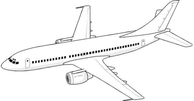 27 Excellent Photo Of Airplane Coloring Page Entitlementtrap Com Airplane Coloring Pages Coloring Pages To Print Printable Coloring Pages