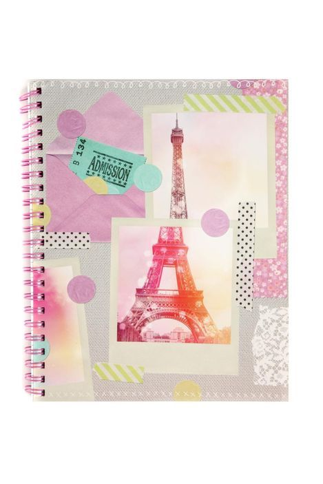 Typo Store | a4 campus notebook | A$9.95 | ... <3 ... <3