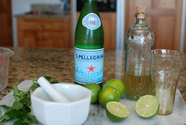 Old School – Self Reliance 101 » Blog Archive » homemade ginger ale