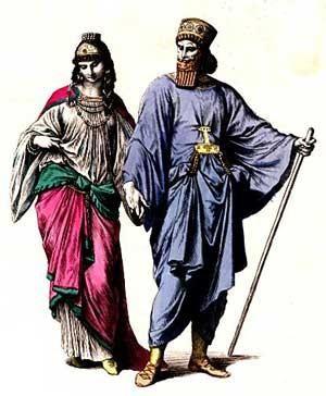 Национальный костюм арабов древнего востока картинки