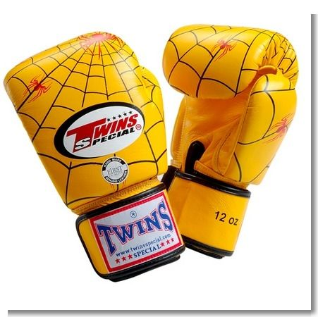 New collection of boxing gloves for muay thai Spider boxing or classic box