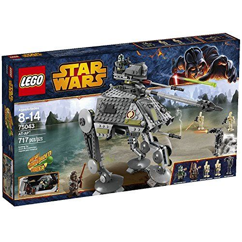 Lego Star Wars - 75043 - Jeu De Construction - At-ap LEGO http://www.amazon.fr/dp/B00F3B3USU/ref=cm_sw_r_pi_dp_nQLwub1GG309D