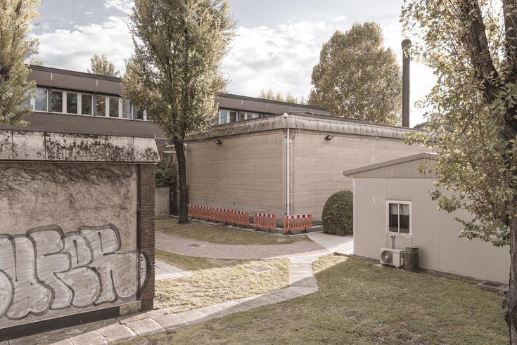 IL REATTORE NUCLEARE Politecnico di Milano – Dipartimento di Ingegneria nucleare, Città studi Giovanni Hänninen, Città inattesa