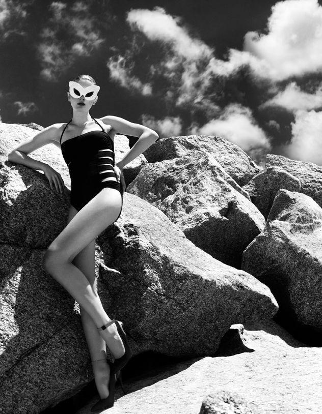 Fashion Photography by Alana Tyler Slutsky