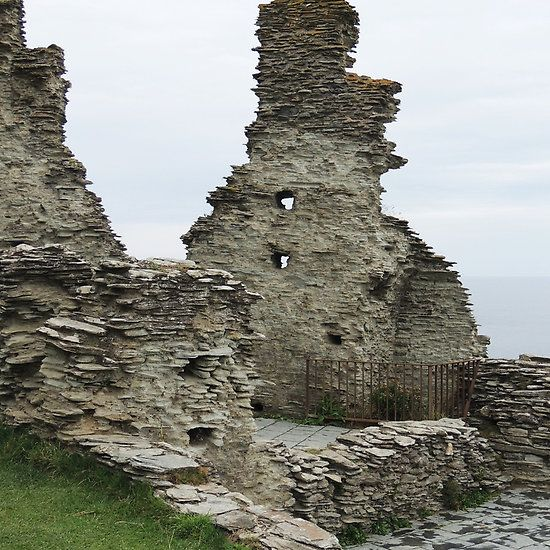 Arthurian Ruins