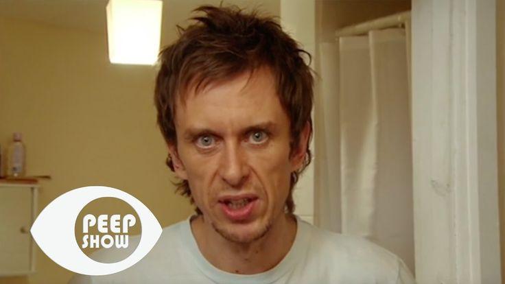 Peep Show Dead Dog Episode