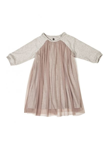 Kids On The Moon  Miss Mist Dress | KidsFinest.nl