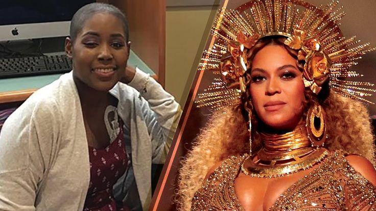 Beyonce Fan Ebony Banks Dies of Cancer 4 Days After Facetiming Singer