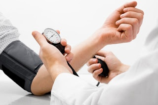 WHY WE TAKE YOUR BLOOD PRESSURE AT YOUR DENTAL APPOINTMENT