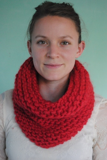 San Francisco Summer Scarf by Ani | Project | Knitting / Scarves, Shawls,  Cowls #knitting #kollabora #DIY