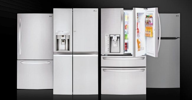 The Best Refrigerator Brands