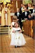 Niet elk bruidsmeisje is op elk moment van de dag blij...