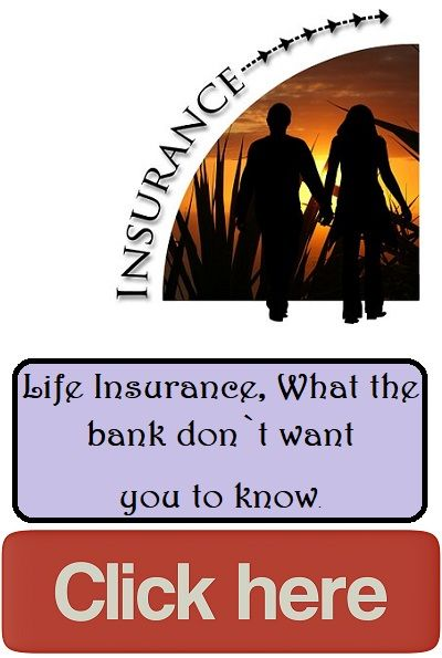 Life insurance, everyboday needs it, No one want it, I am explaining a different approach, un-explained by the bank, but could save you 100s $ each year