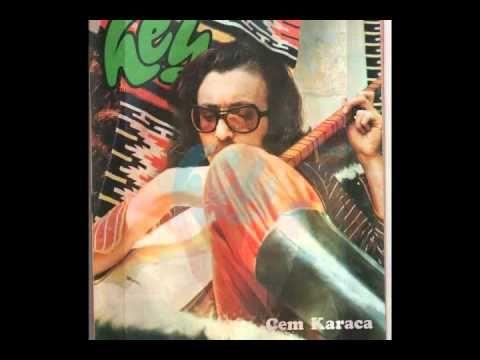 🐞Cem Karaca - Resimdeki gözyaşları ( Orijinal plak kayıt )