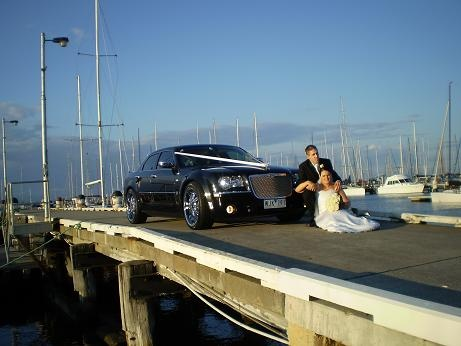 Our Brides Photo Gallery - Limo Hire Melbourne