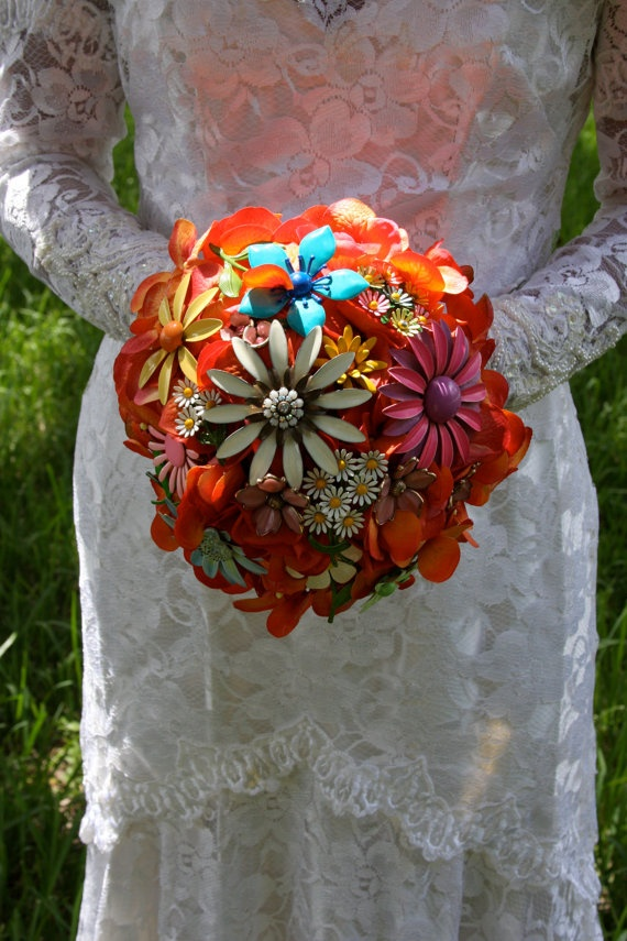 wedding brooch bouquets 11 best images about vintage costume jewelry amp bridal 8553