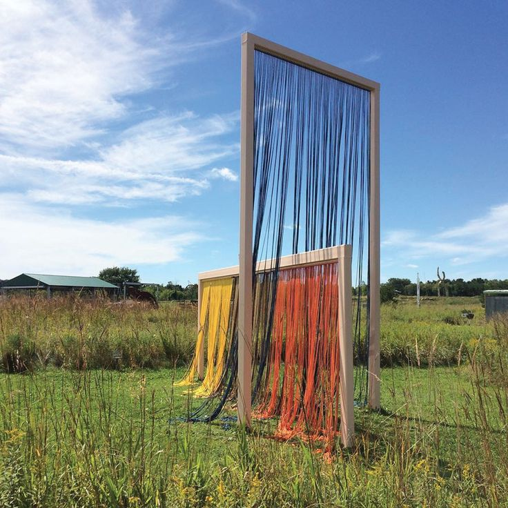 Little Women 2016 At Franconia Sculpture Park Mn By