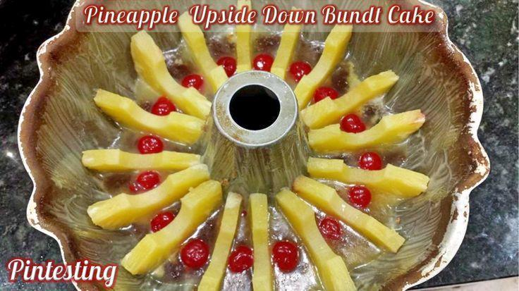 My twist on Pineapple | Delightish