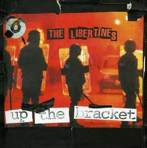 Up the Bracket. Genre: Popular Music. Brand Name: Wea Corp Mfg#: 883870006521. Manufacturer: Rough Trade/ada. Tracks: Radio America, Tell the King, The Boy Looked at Johnny. All music products are properly licensed and guaranteed authentic. Dimensions: width: 565, height: 40. Shipping Weight: 1.00 lbs. Date of release: 2005-01-25. Maker: Libertines.