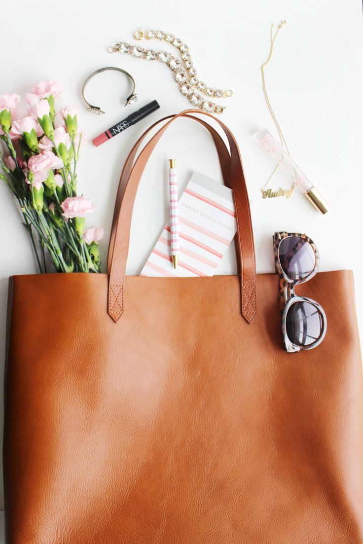 Madewell Transport Tote <3