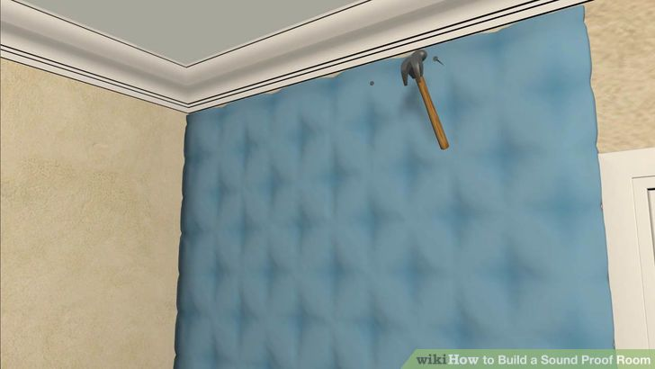 Build A Sound Proof Room How To Build Music And Music Rooms