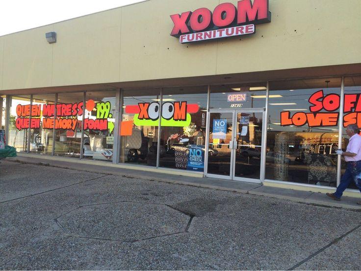 No Credit Check Furniture Dallas #19: Xoom Furniture We Finance On Interest 90 Days Same As Cash No Credit Check Cell Phone Location: 13439 Preston Rd Dallas TX 75240