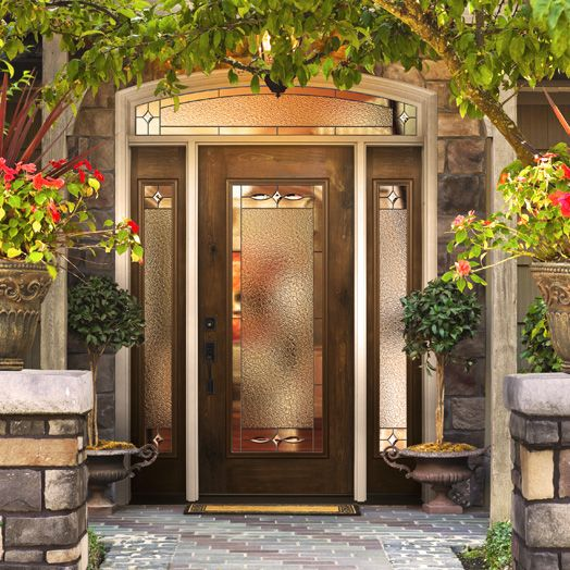 25 Best Doors Porticos Images On Pinterest Entrance Doors Entry