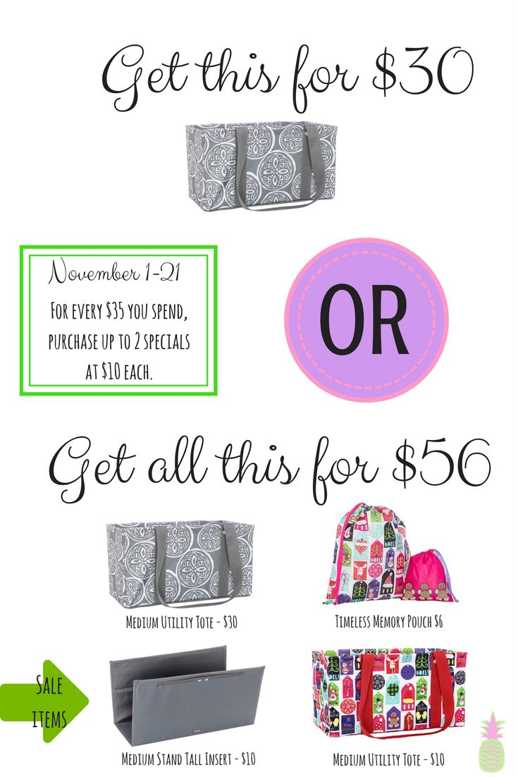Thirty One November special
