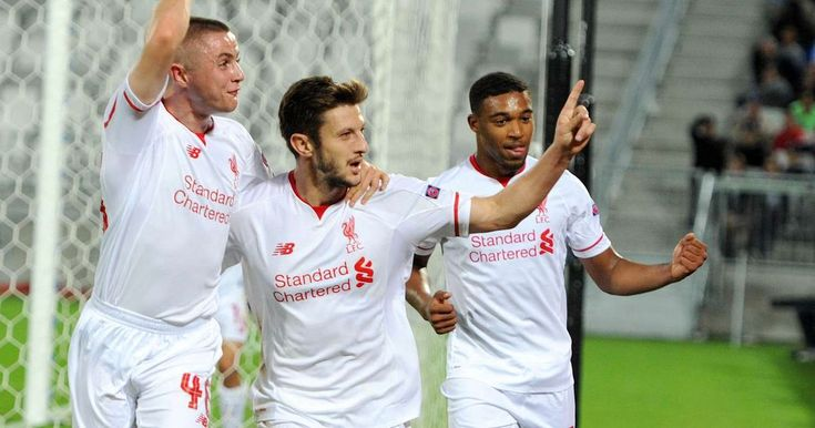#Liverpool FC will ring changes for Europa clash with one eye on Merseyside derby
