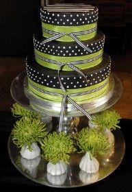 wedding cake: Paris