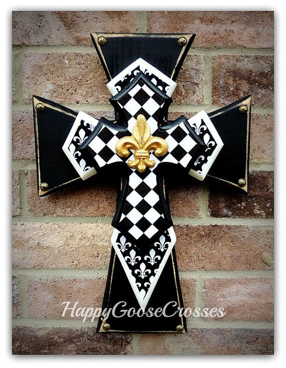 Attractive 239 best Wall Crosses images on Pinterest   Wood crosses, Wooden  CH61