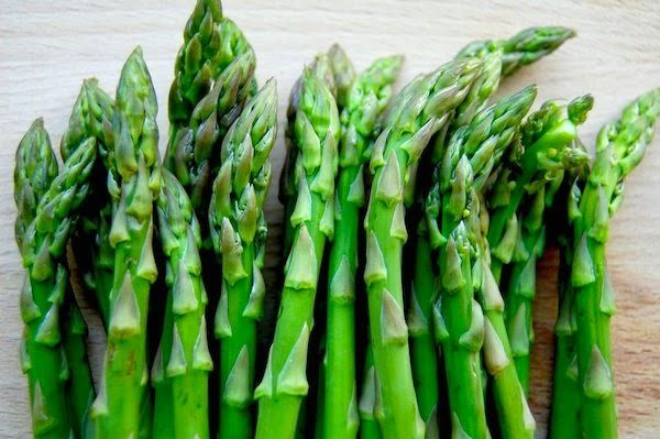 13 health benefits of asparagus | The Vegetarian