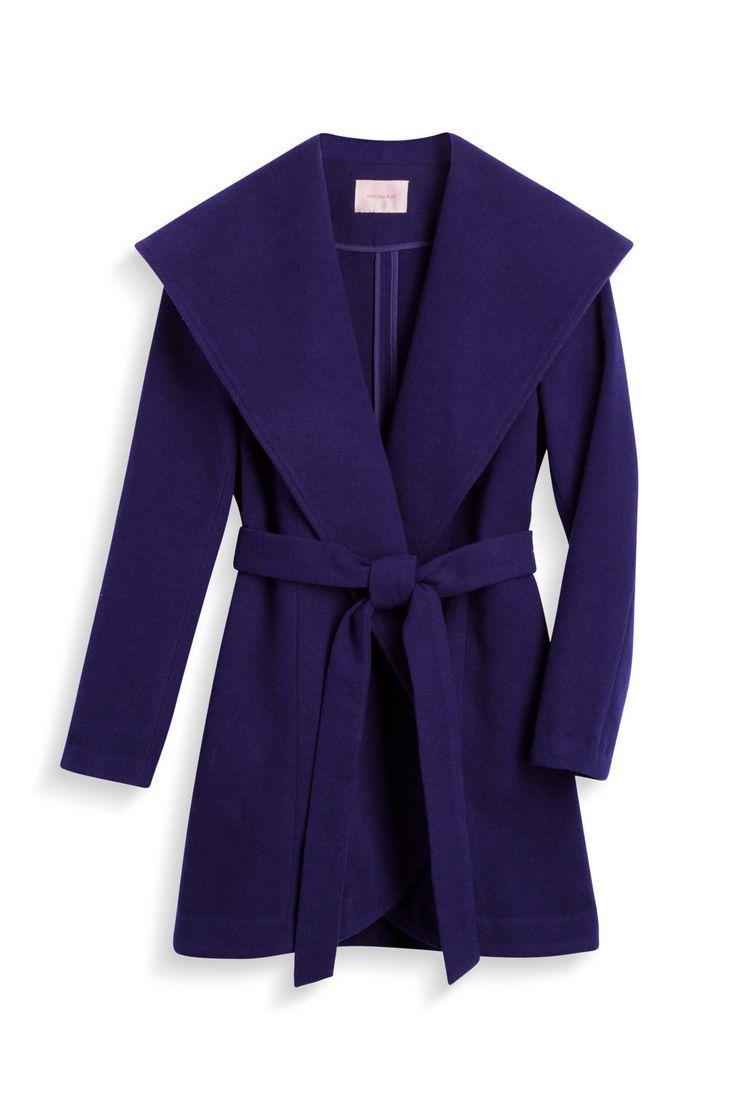 Stitch Fix Coat - I LOVE THIS COAT!!