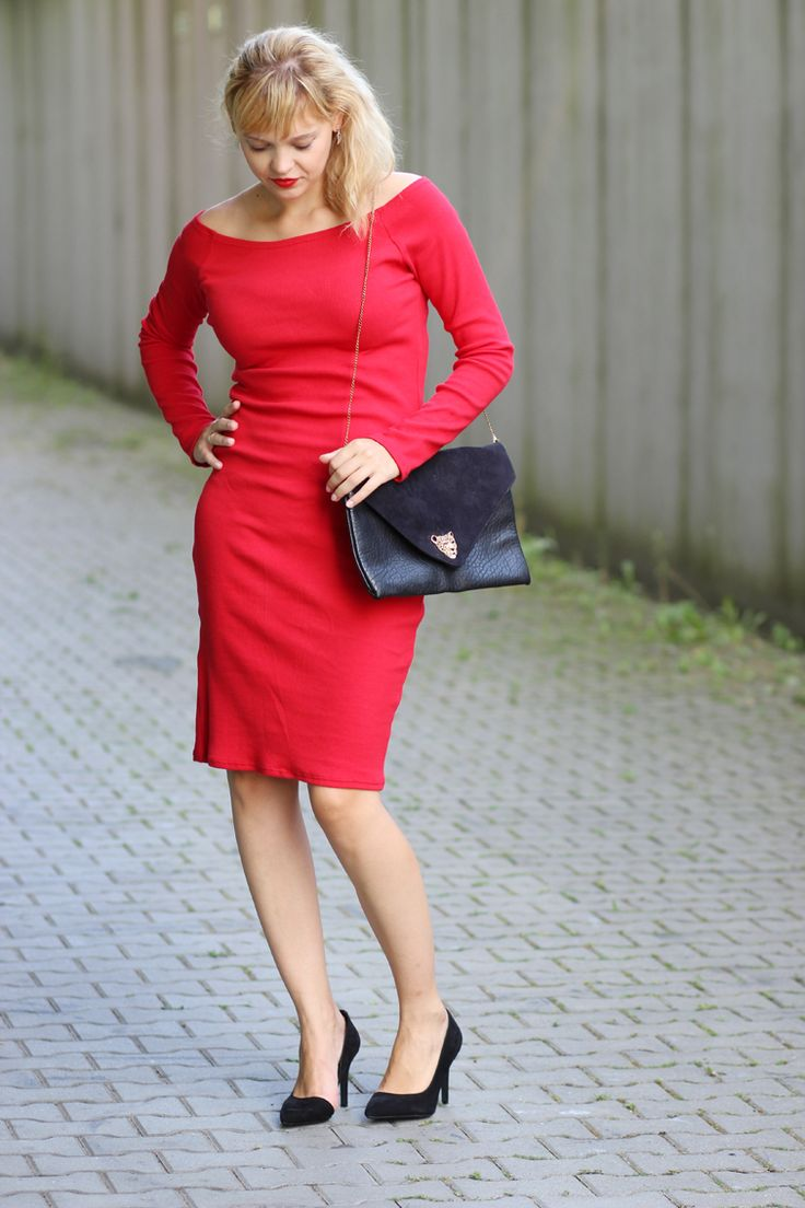Moja stylizacja: Sukienka COCO fashion,style, street fashion, poland, polscy projektanci, CAHA, made in poland, blog, blogger, polishblogger, autumn, fashion inspirations