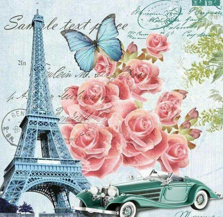 4158 Best Paris Images On Pinterest Printables Vintage