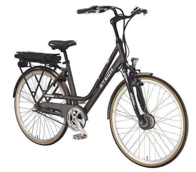 Bicicleta electrica ZT-79 Letizia la bimax.ro