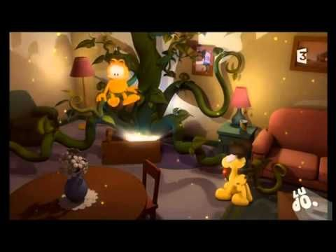 11 min 46 garfield cie saison 1 episode 18 chaos 360p youtube dessin anim - Garfield et cie youtube ...