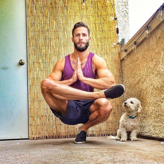 Oh #yoga