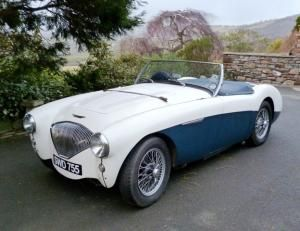 Best Magnificent Austin Healey Images On Pinterest Vintage