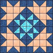 Block of Day for August 22, 2015 - Star of Luxor