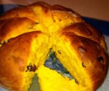 Recipe Pumpkin Scone Wedge by kmcgibbon - Recipe of category Baking - savoury
