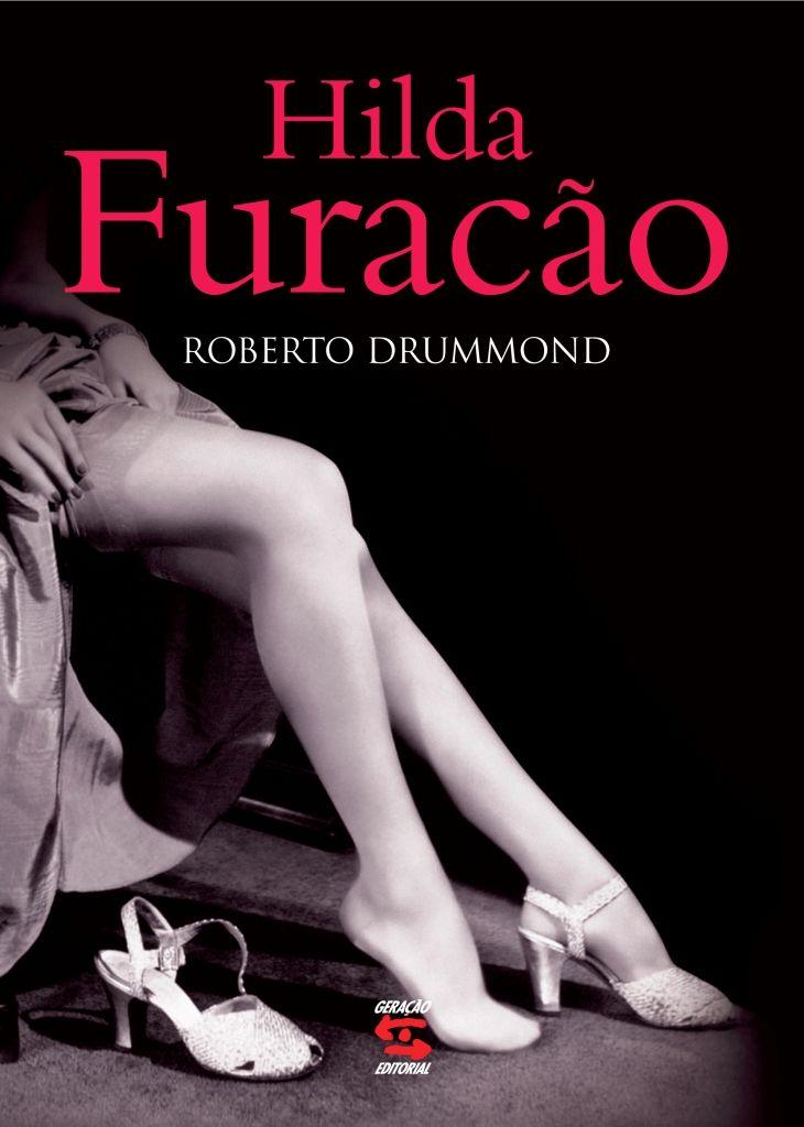 Hilda Furacão é encontrada vivendo em um asilo em Buenos Aires
